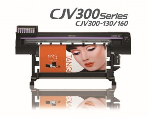 Mimaki_CJV300 Series