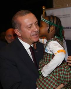 Cumhurbaskani Recep Tayyip Erdogan (1)