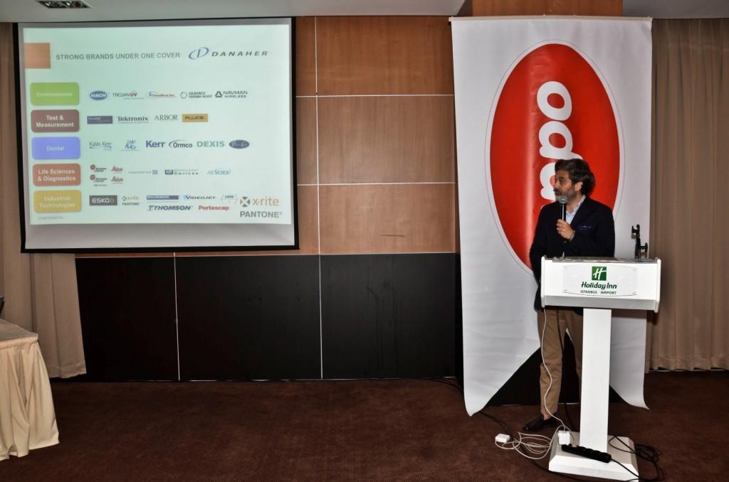 XRite_Pantone_OdakKimya_Innovation_Day_2015 (2) (Large)