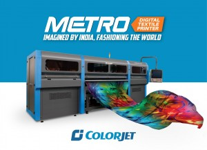 colorjet METRO