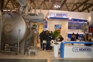 beneks machine (Medium)