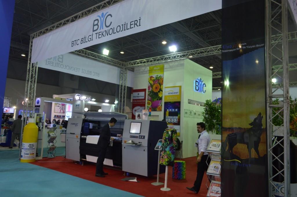 btc teknoloji (Medium)