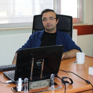 Mustafa Oguz Gok