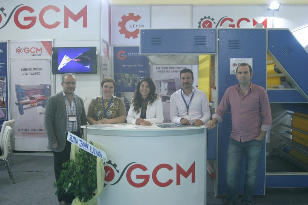 gcm (Medium)