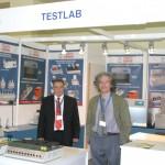test lab (Medium)