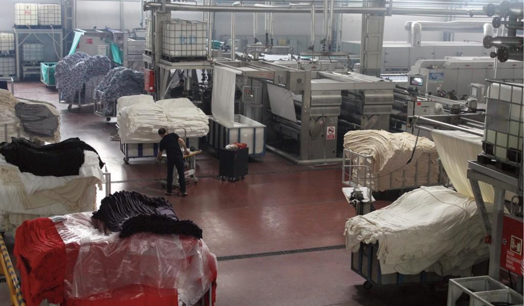 Tekstil Subat