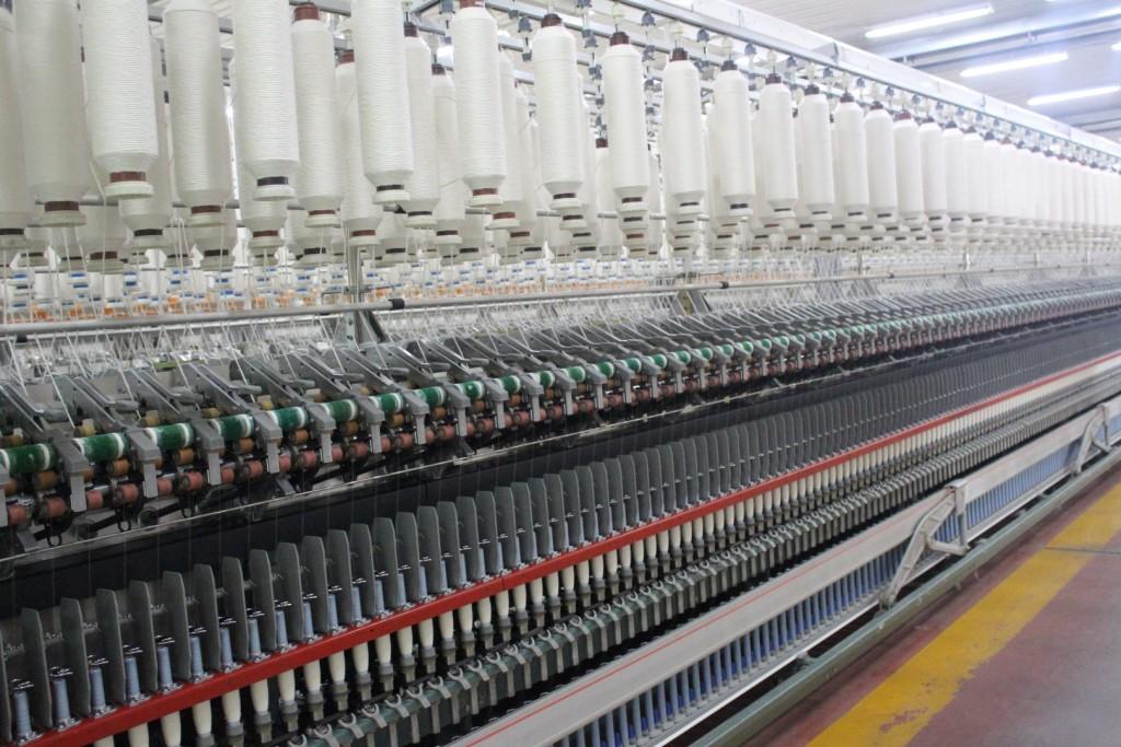 Gulle Tekstil iplik hatti (Large)