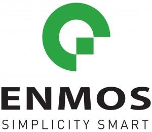 ENMOS logo