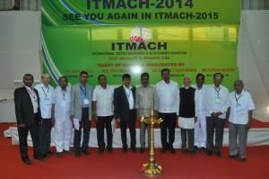ITMACH Inauguration Ceremony (Medium)