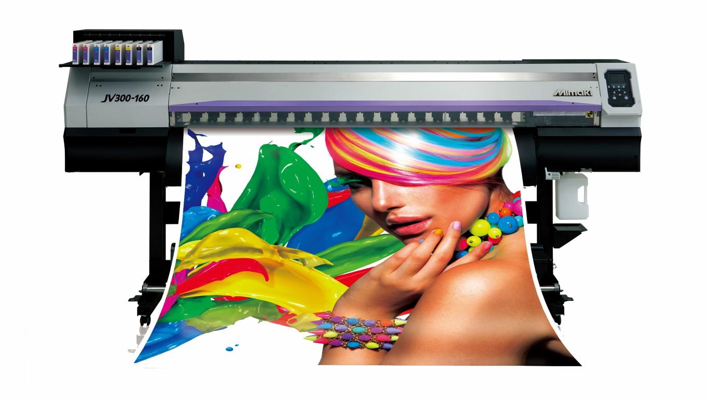 Dijital Tekstil Baskı Makinelerini sayısız fırsat bekliyor
