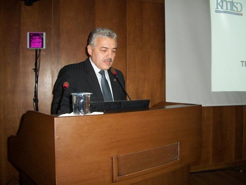 TEMSAD, Başkanlığına Adil Nalbant Yeniden Seçildi…