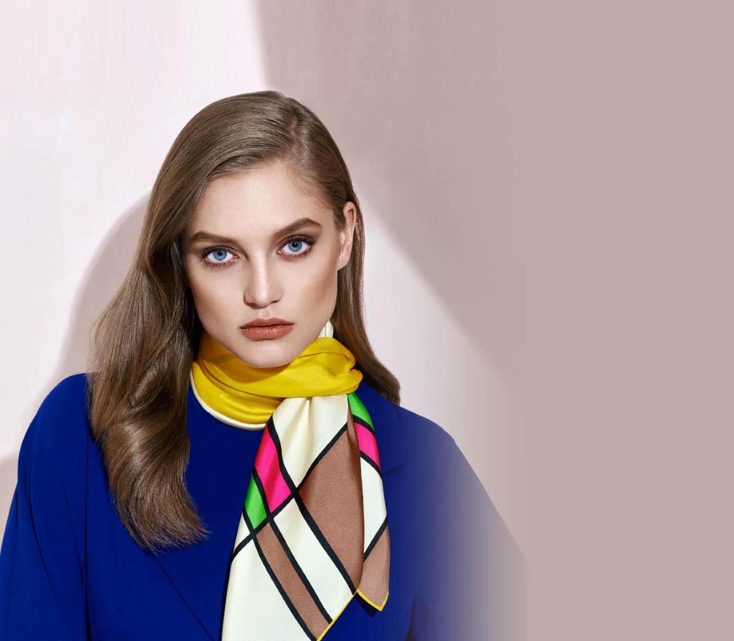Aker Giyim Koleksiyonu'nun İlham Verici Tasarımları İle Tanışın