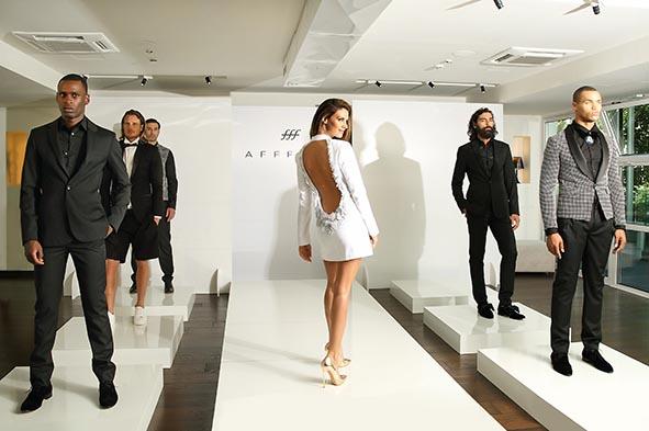 Milano Moda Haftası'nda Türk İmzası Afffair