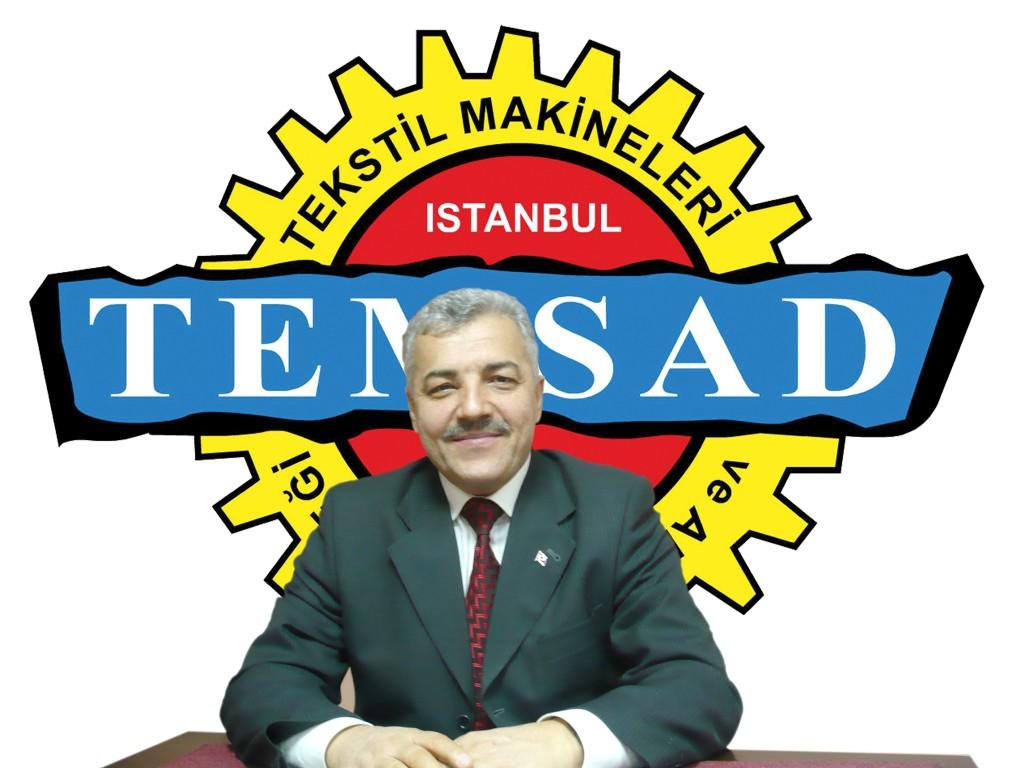 """Temsad Başkanı Adil Nalbant """"Makine Sektörü Devletlerin Milli Politikasıdır"""""""