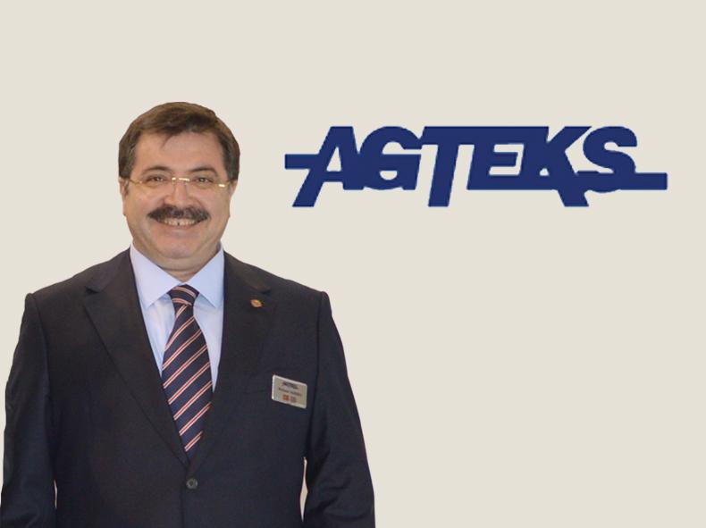 """Türk Tekstil Makine Sektöründe Bir Başarının Hikayesi """"AĞTEKS"""""""