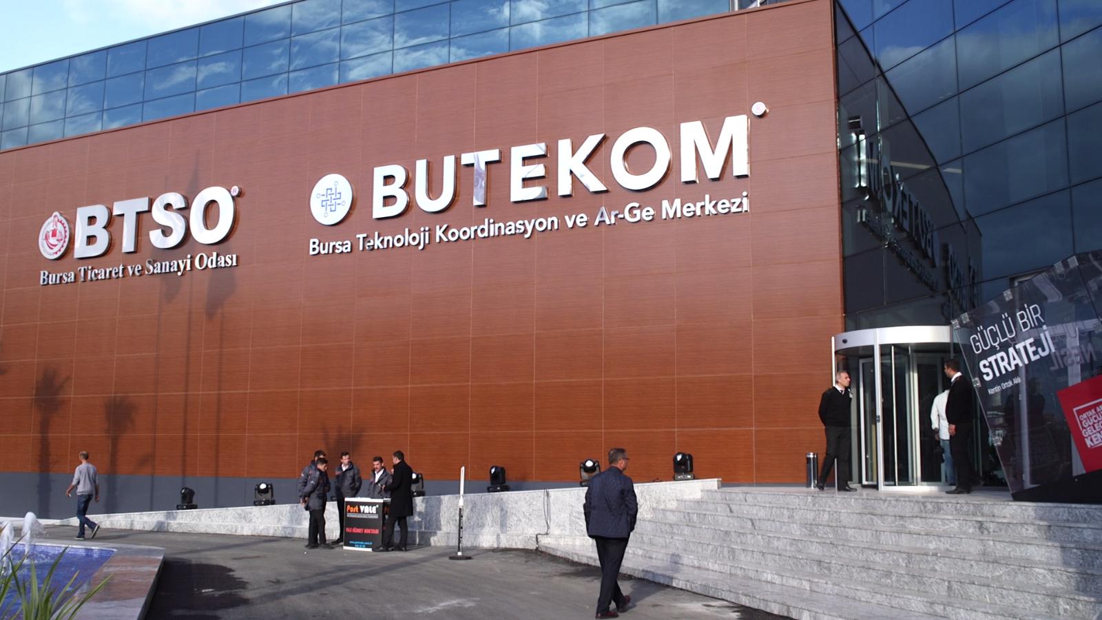 BUTEKOM, Türk Tekstil Firmalarının Çözüm Ortağı Oldu