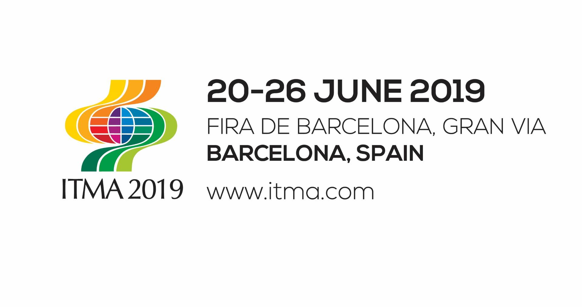 ITMA 2019 Fuarına Yoğun Talep