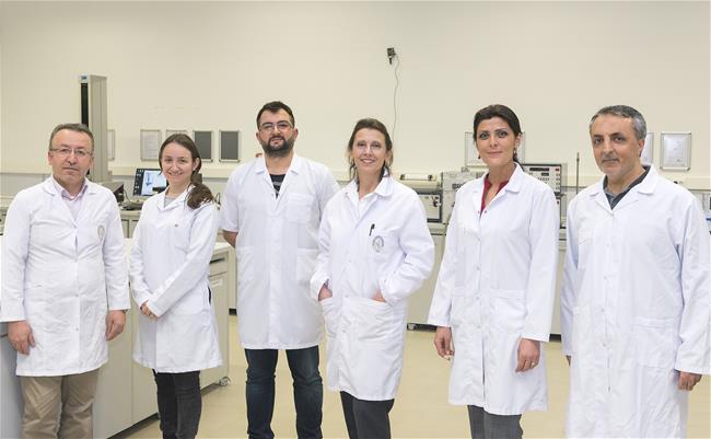 Tekstil ve Konfeksiyonda Kalite, İTÜ'de Test Ediliyor
