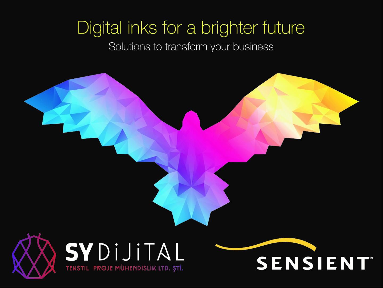 SY DİJİTAL'in Sensient Imaging Technologies'e satışı için prensipte anlaşıldı