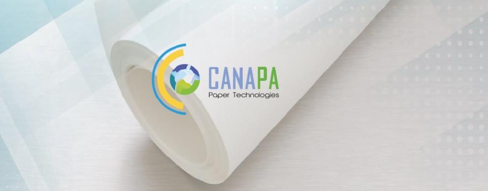 CANAPA KAĞIT TEKNOLOJİLERİ FESPA EURASIA 2018 FUARI'NDA