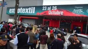 Tekstil Makinaları: Peru'daki Expotextil Fuarına Italyan Katılımı