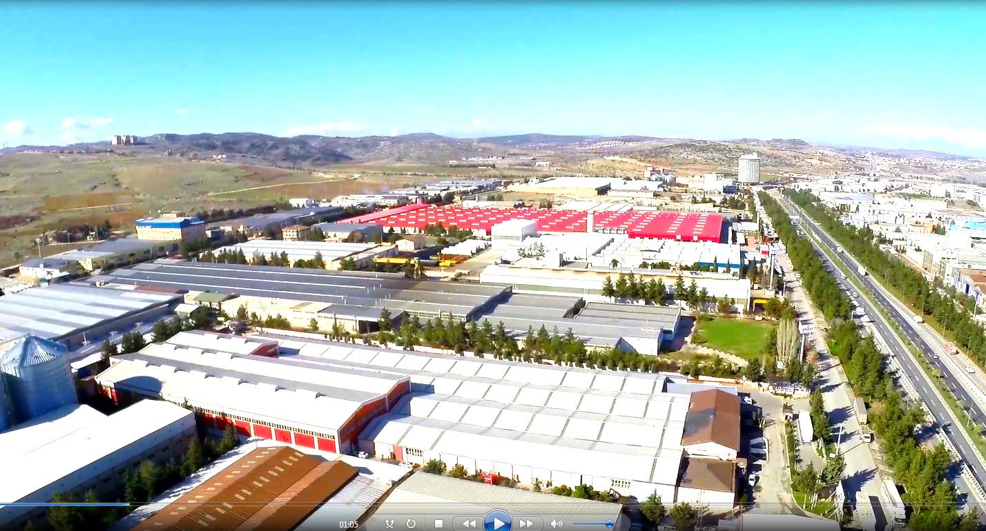 Gaziantep, En Fazla İhracat Yapan İller Sıralamasında 5. Sırada Yer Aldı