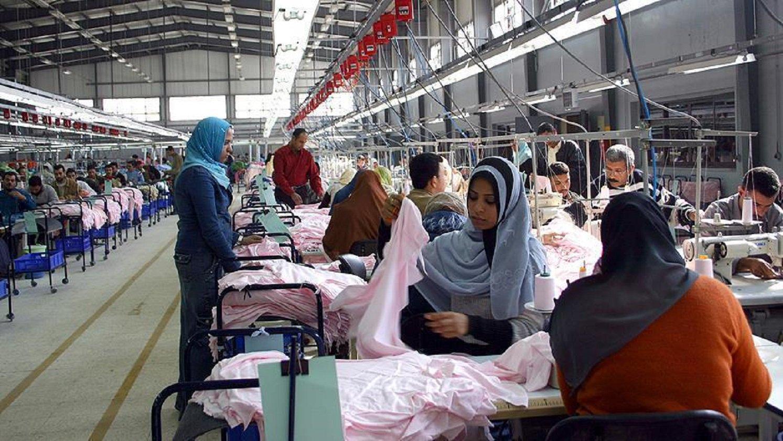 Mısır Tekstil Sektörüne 1,2 Milyar Dolarlık Yatırım Yapıyor
