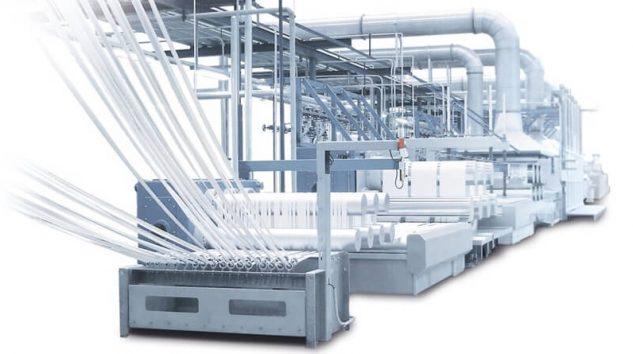 Gama Recycle, Oerlikon Neumag ile daha da çevreci oluyor