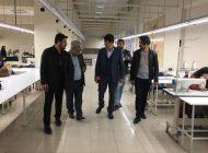 ESKER'den Erzurum'da Yatırım Ve İstihdam Atılımı